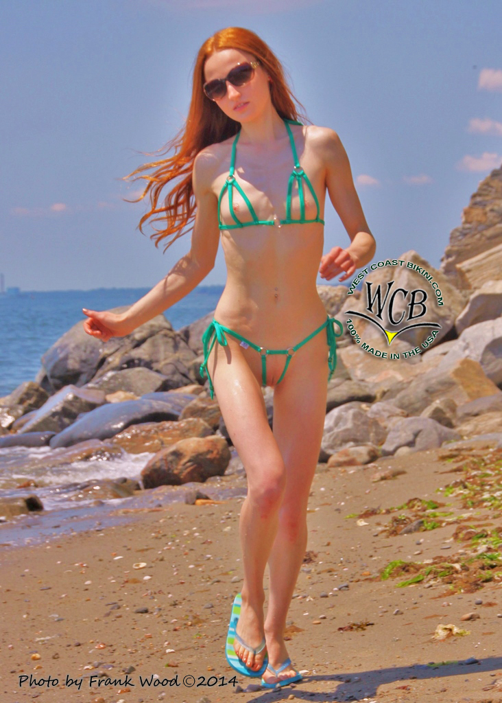 models Contributers bikini