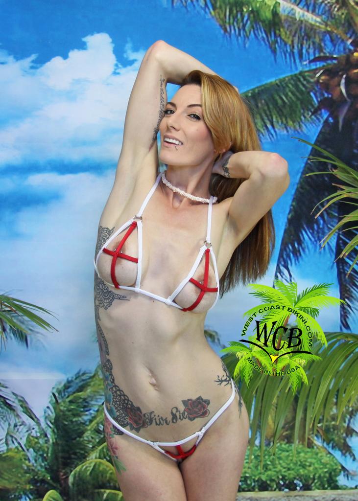 Contributers bikini models